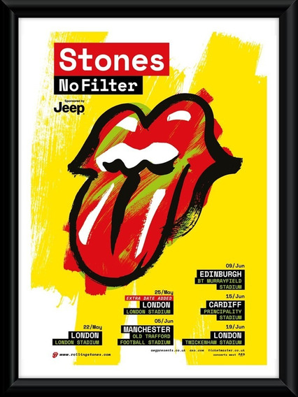 Cuadros The Rolling Stones!!