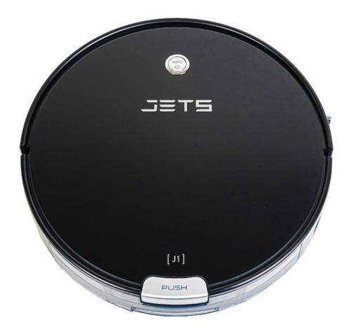 Aspirador robô multifunção Jets J1 preto 110V/240V
