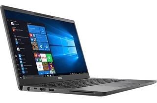 Notebook Dell Latitude 7400 I7 8gb Ssd 256 Win10 Gtia 3 Años