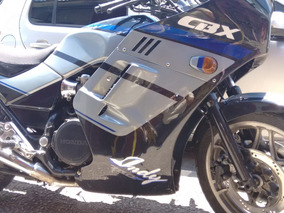 Honda Cbx 750 Indy Indy