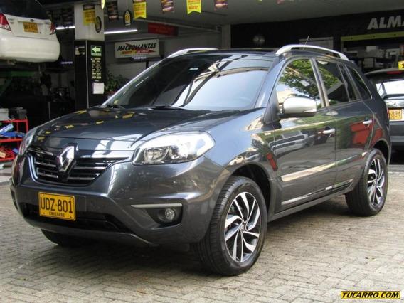 Renault Koleos Sportway Bosse 2500 Cc At