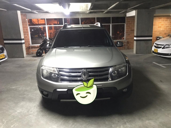 Renault Duster Renault Duster 4x4