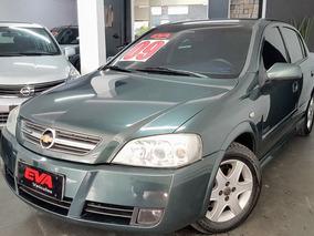 Astra Sedan Advantage Automático 2009 Completo!!!