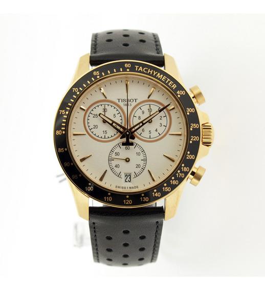 Relógio Tissot - V8 Chronograph Silver - T106.417.36.031.00