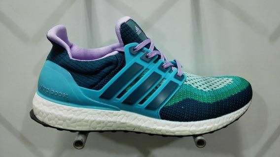 Nuevos Zapatos adidas Ultra Boost Caballeros 41-43 Eur
