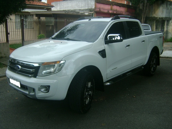 Ford Ranger Xlt 2.5 16v Flex 4x2 Cd Manual