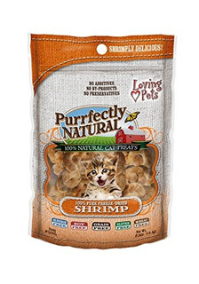 Amar Admiten Purrfectly Natural Freeze Dried Treat Cat