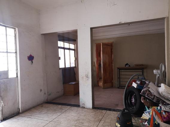 Rcv - 1855. Casa En Venta Colonia Vallejo En Gustavo A. Madero