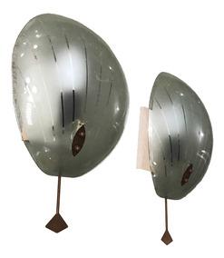 Luminária Arandela Vintage (60s)
