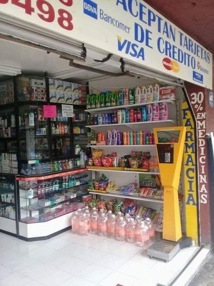 Se Traspasa Farmacia En Clavería, Excelente Zona Comercial