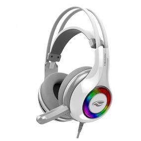 Fone De Ouvido C3tech Gamer Com Microfone Usb 7.1 Heron Ph-g