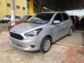 Ford Ka 1.0 Se Flex 5p 2017