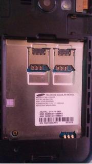 Samsung Galaxy J1 Ace Com Defeito
