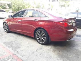 Hyundai Sonata Americano