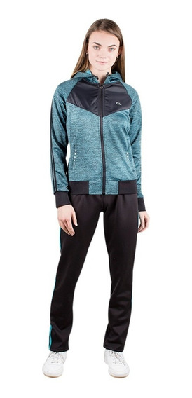 Set Pants Mujer Greenlander Set6858 Jareta Ajustable
