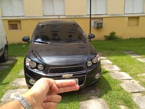 Chevrolet Sonic 1.6 16v Lt 5p 2014