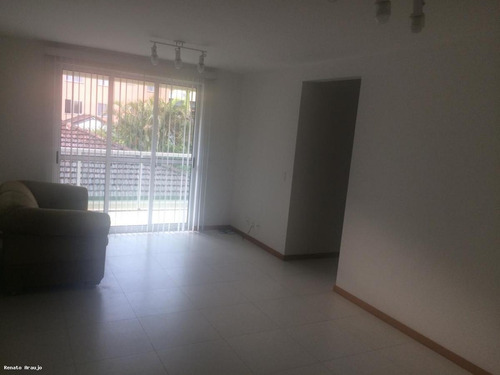 Apartamento Para Venda Em Teresópolis, Alto, 2 Dormitórios, 1 Suíte, 2 Banheiros, 1 Vaga - Aps 27_2-1146734