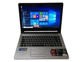 Notebook Positivo Xs3210 Dualcore Hd500 4gb *teclado Enrosca