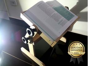 Mesa Leitura De Livros Notebook Ajustável Lançamento