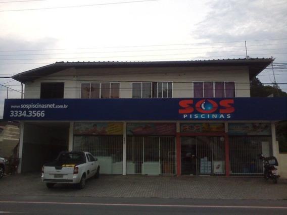 Salas Comerciais Em Blumenau - Itoupava Norte - 747