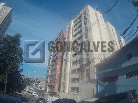 Locação Apartamento Sao Bernardo Do Campo Bairro Assunção Re - 1033-2-28585