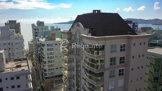 Apartamento Pronto Para Morar 4 Suítes Em Itapema - 2099