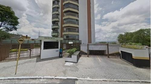 Imagem 1 de 21 de Apartamento A Venda Na Vila Jacuí - 672