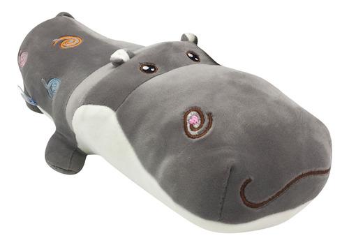 Peluche Hipopótamo Mediano - Impre$ionante