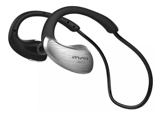 Fone De Ouvido Bluetooth Waterproof Sport De Orelha