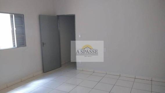 Casa Residencial À Venda, Campos Elíseos, Ribeirão Preto. - Ca0213