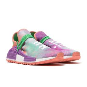 adidas Nmd Human Race Holi Festival Pharrell Williams Colors