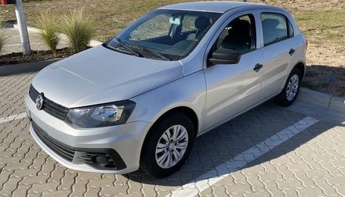 Volkswagen Gol Power Vi 1.6 2018