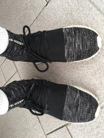 adidas Primeknit Tubular!!