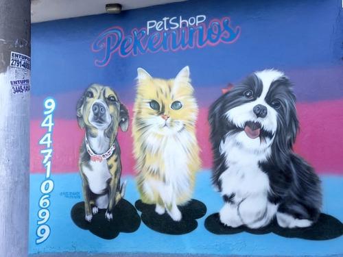 Imagem 1 de 4 de Vendo Pet Shop