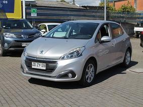 Peugeot 208 208 Active 1.2 2017