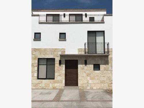 Casa Sola En Renta El Refugio