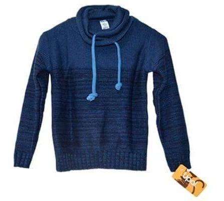 Sweater Jaspeado Para Niño Upa!