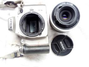 Camera Fotografica Nikon F55