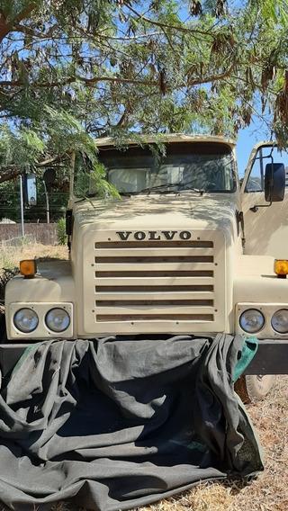 Volvo Vm 240