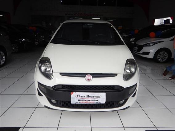 Fiat Punto 1.8 Blackmotion 16v Flex 4p Automatizado 2015