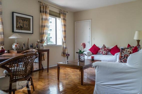 Apartamento Para Aluguel - Jardim Paulista, 2 Quartos, 80 - 893033534