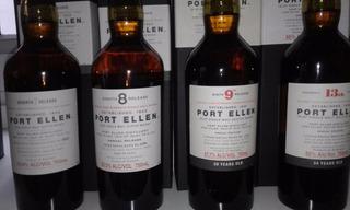 Whisky Port Ellen 7 Th Release 28 Años 53.8%,583 De 5274 Bot