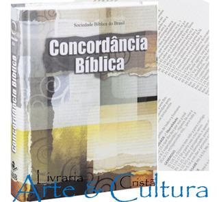 Concordância Bíblica