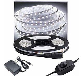 Luces Led De Espejo De Cambiador Intensidad Regulable Luces