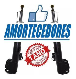 Amortecedor Honda Civic Diant Tras 2012 2013 2014 2015 2016
