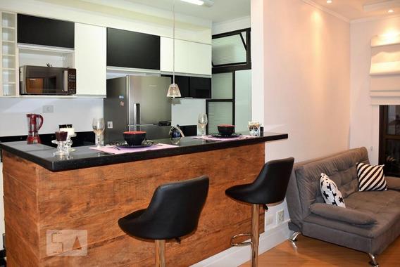 Apartamento Para Aluguel - Vila Mascote, 2 Quartos, 58 - 893104083