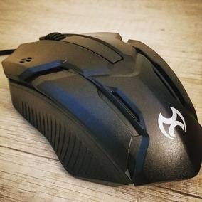 Mouse Para Notebook Com Fio Usb Gamer 800 Dpi Mouse Mox Pc