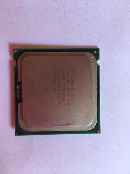Processador Core2duo E7300 Usado
