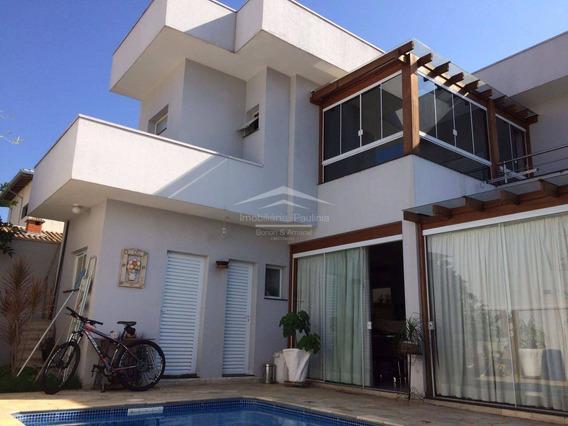Casa À Venda Em Cascata - Ca009534