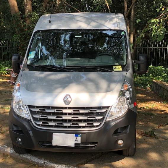 Renault Master 2018 2.3 Executive L3h2 16l 5p